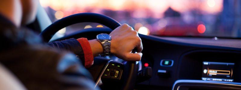 Devenir chauffeur VTC