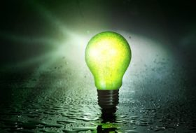 Stockage des énergies vertes. Potentiels, issues et stratégie.